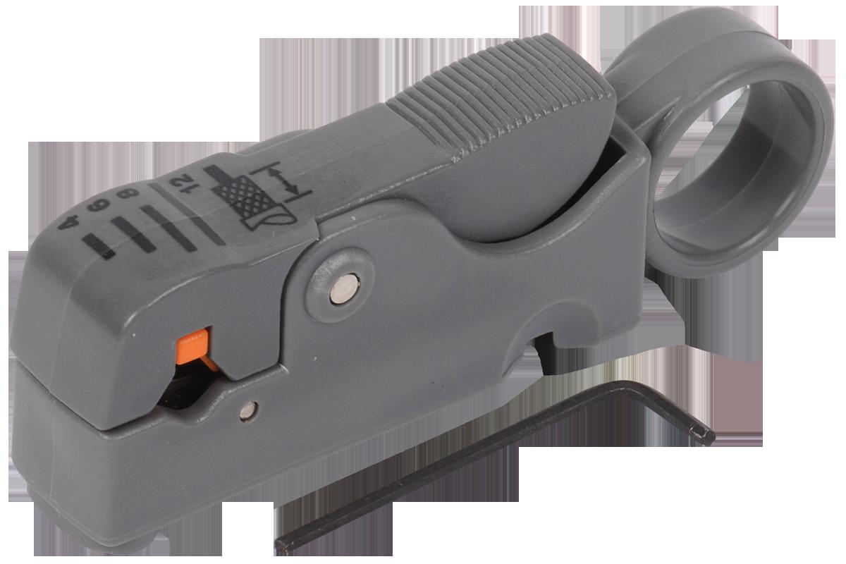 Инструмент для зачистки и обрезки ITK