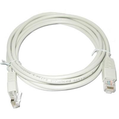 Коммутационный шнур (патч-корд), кат.5Е FTP, 2м ITK