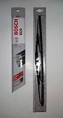 Двірник каркасний 450мм Dacia Super Nova (Bosch 3397004668)(висока якість)