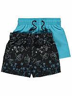 Плавательные шорты с принтом акул, фото 1