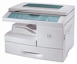 Заправка Xerox WC 312 картридж 106R00586