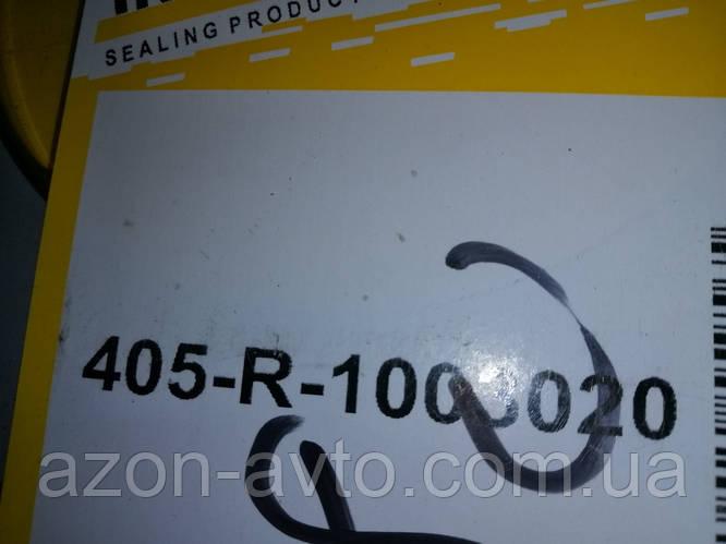 Ремонтная прокладка головки ЗМЗ 405