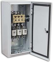 Ящик с рубильником и предохранителями ЯРП-100А IP54 стандарт