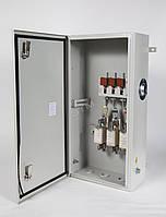 Ящик с рубильником и предохранителями ЯРП-630А IP54 РПБ