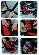 Автокресло для детей —  Multi Function Car Cushion, фото 5