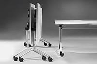 Раскладной стол для переговоров Техно