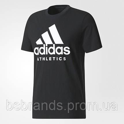 Мужская футболка adidas Sport ID M BR4749, фото 2