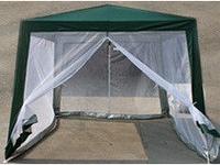 Садовый павильон-шатер roy