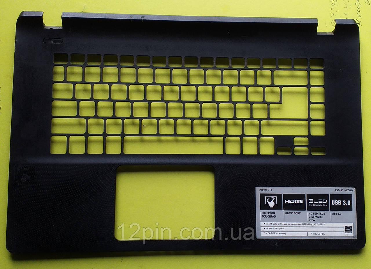 Топкейс Acer ES1-511, б.у. оригинал