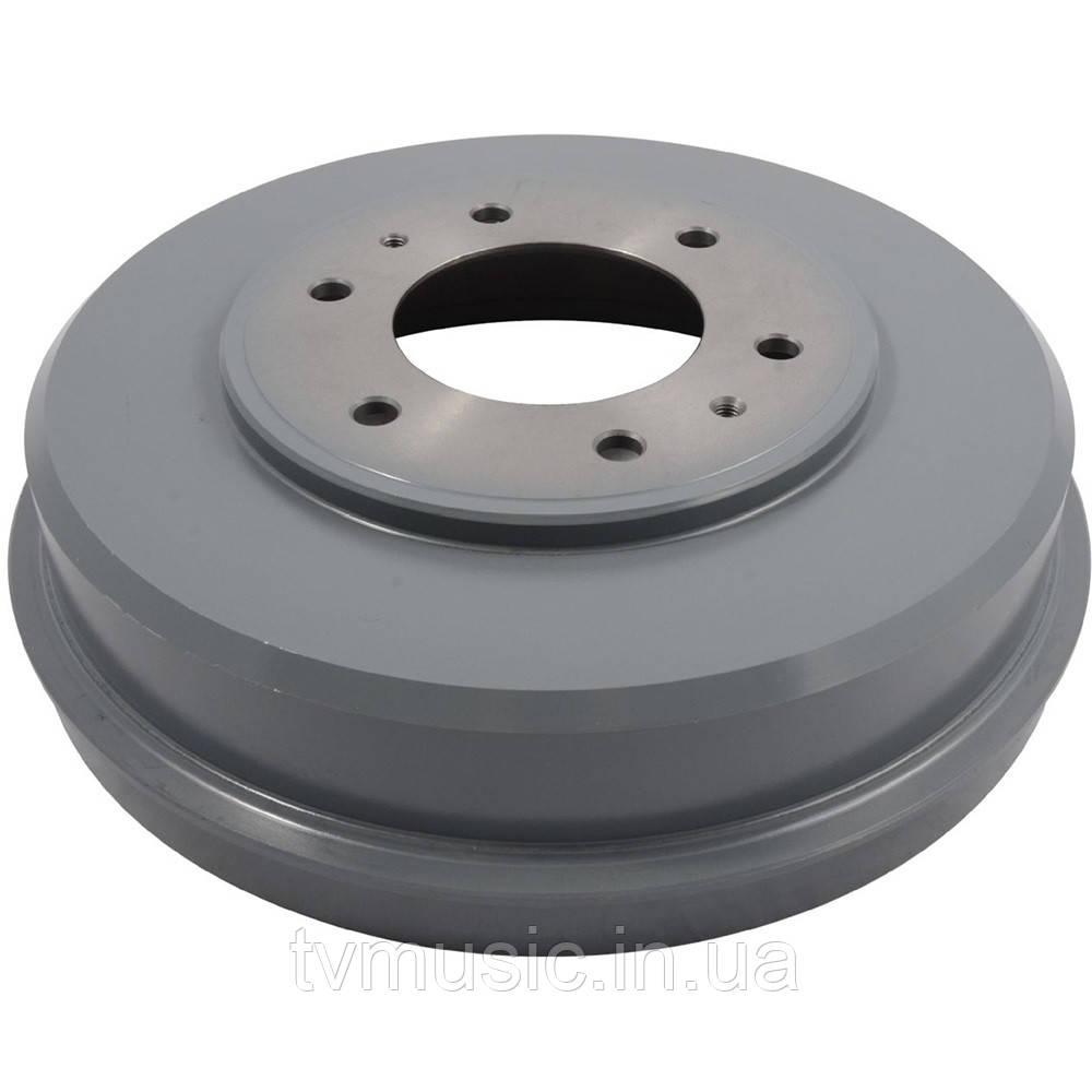 Тормозной барабан BluePrint ADC44711