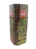 Чай чёрный Margo Tea Discovery Big Leaf Tea 300 гр. ж/б