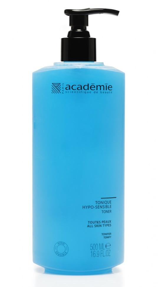 Гіпоалергенний тонік Academie TONIQUE HYPO-SENSIBLE 500мл