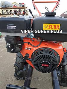 Двигатель Бензиновый ЗУБР Z-16/9HP 177F  - 9 л.с под шлицы в сборе