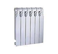 Биметаллический радиатор GLADIATOR H.200 35 bar, SIRA (Италия)(батарея)