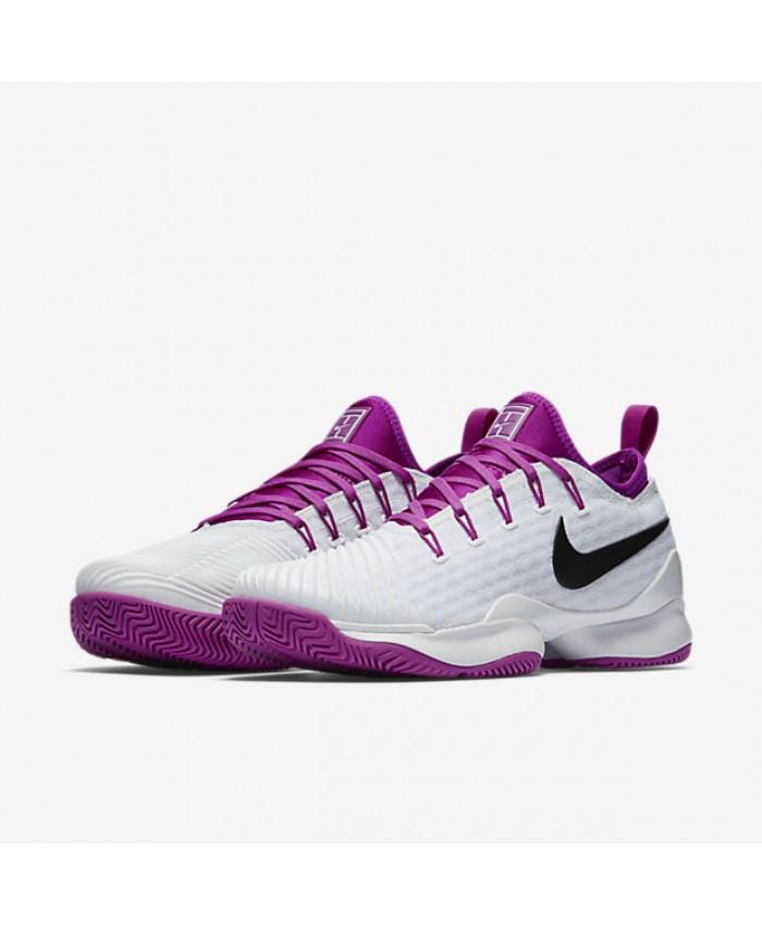 Кроссовки Nike Air Zoom Ultra React