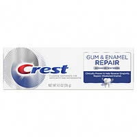 Зубная паста Crest Gum & Enamel Repair Advanced Whitening Toothpaste,116 гр