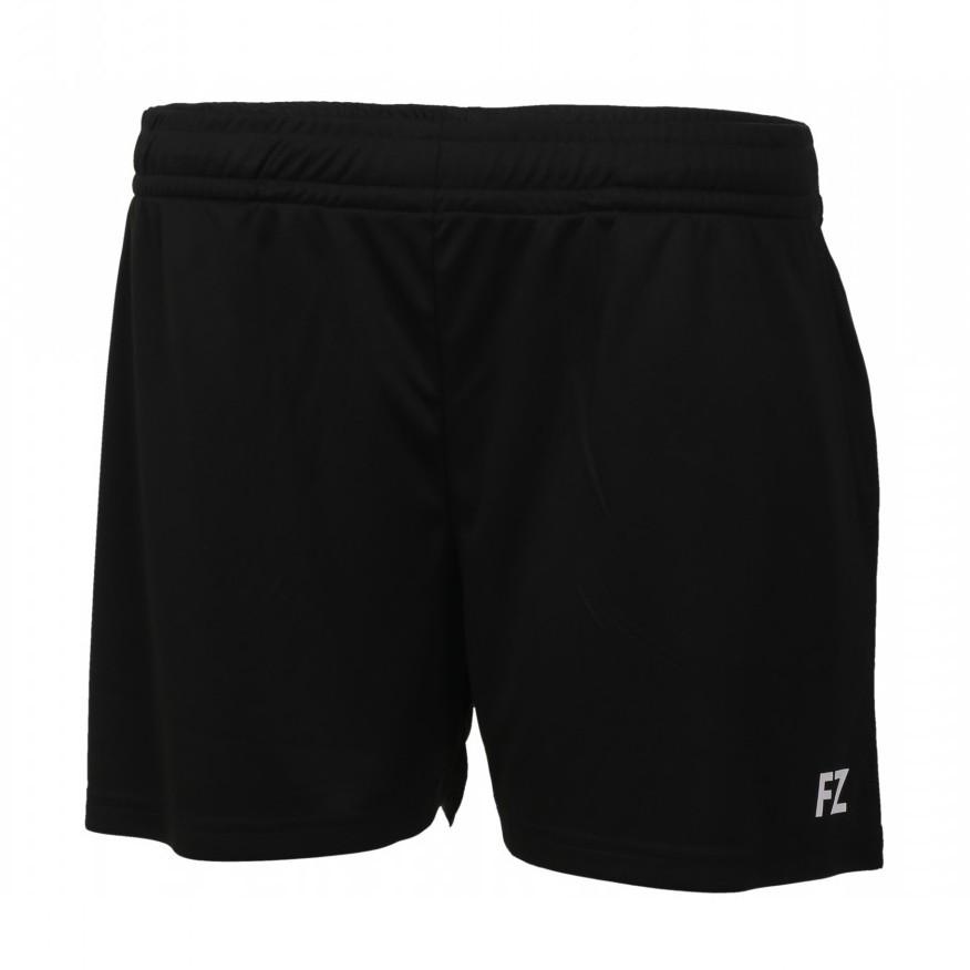 Женские спортивные шорты FZ FORZA Layla Women`s Shorts Black