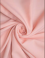 """Габардин """"Персик"""" (ш 150 см) для пошива форменной одежды,костюмов,украшения залов, чехлов."""