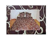Комплект постільної білизни бязь 2 арт.1509 ТМConstancy