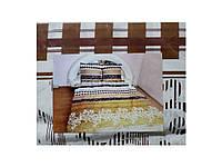 Комплект постільної білизни бязь 2 арт.1513 ТМConstancy