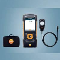 Прибор для параметров микроклимата Testo 440 (освещенность)