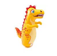 Фигура Intex 44669-1 Динозавр надувная