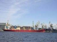 Мечел продал инвесторам часть пакета акций ОАО «Ванинский морской торговый порт»