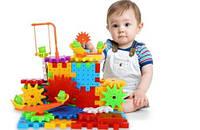"""Детский конструктор """"Funny Bricks Фани Брикс72шт."""