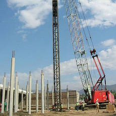 Металовироби будівельного призначення