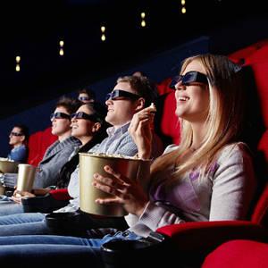 оборудование для театров, кинотеатров