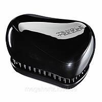 Расческа Tangle Teezer Compact Styler Black