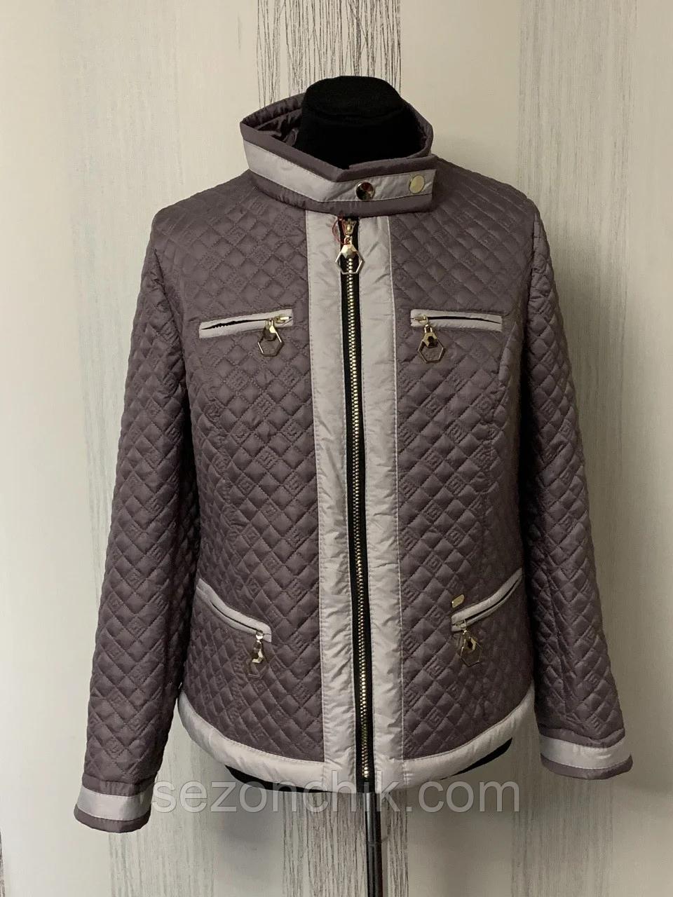 Демисезонная куртка пиджак женская интернет магазин