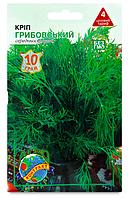 Агроконтракт. Семена Агроконтракт Укроп Грибовский (4820160141506)