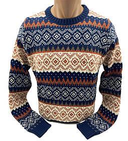 Мужской свитер Ice Boy Турция k1326 Разноцветный M