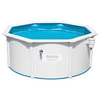 Bestway Сборный бассейн Bestway Hydrium 56566 (300x120) с песочный фильтром, фото 1