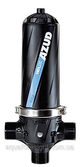 """Дисковый промывной фильтр AZUD DF HS 3"""" (100-400 micron) до 50 м3/ч"""