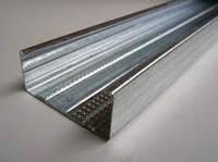 Профиль металический для гипсокартона Киев CD 60, 3 м (0,4)