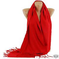 Красный женский шарф TRAUM 2492-20