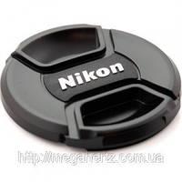 Крышка для объектива Nikon 67mm 67мм с веревочкой
