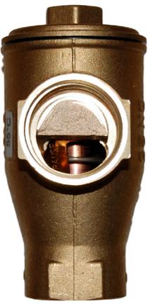 """Трехходовой смесительный клапан Regulus TSV3B 65°C DN25 1"""", фото 2"""