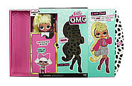 L.O.L. Surprise! O.M.G. ОРИГИНАЛ Lady Diva Модная кукла, фото 4