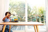 Трек Хот Вилс Монстры в городе Атака птеродактиляПтеро Hot Wheels Ptero Port Attack Оригинал от Mattel, фото 8