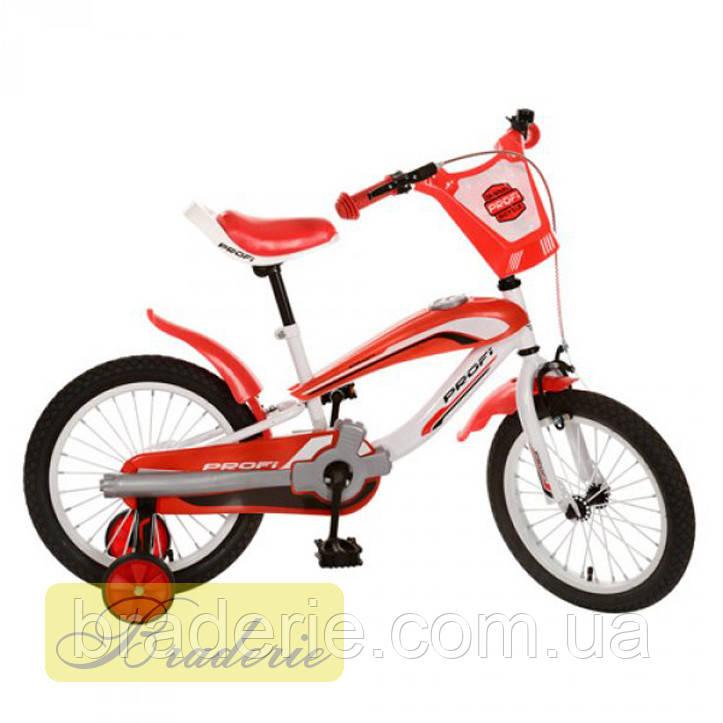 Велосипед детский Profi SX 12