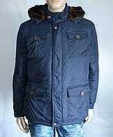 Зимняя мужская куртка Escimoss, фото 1