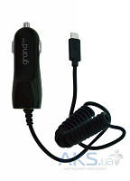 Зарядное Grand Mini Car Charger 1000mAh для iPhone 5