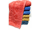 Банные полотенца Солафа-Корона, фото 4