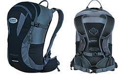 Вело рюкзак Terra Incognita Racer 12 черный
