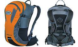 Вело рюкзак Terra Incognita Racer 18 оранжевый