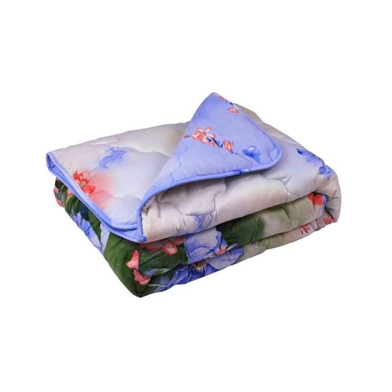 Одеяло Руно Шерстяное с рисунком