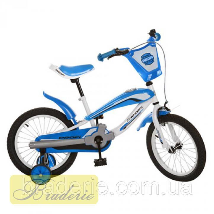 Велосипед детский Profi SX 12 A